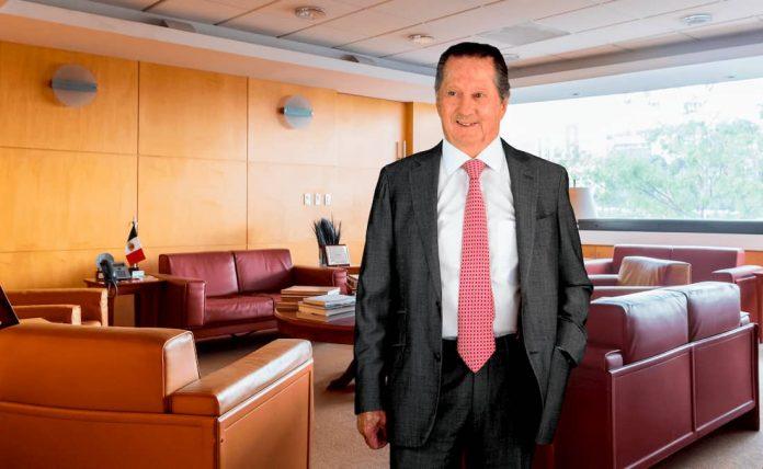 Pablo Escandón Cusi | Liderazgo para un México Saludable